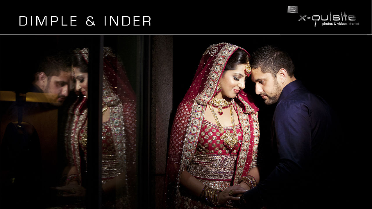 Video Thumbnail For Vimeo Event Highlights HD 1080p Cinematic Asian Indian Wedding Photography And Videography