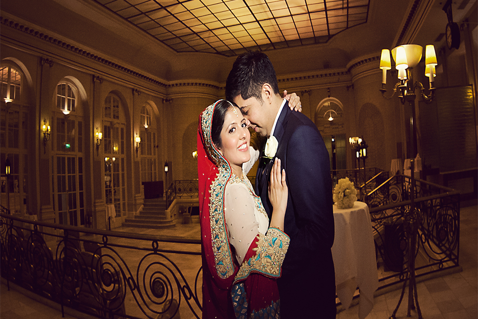 Pakistani Wedding Video Highlights