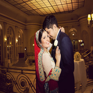 Pakastani Weddding Video Highlight - Asima & Khuram
