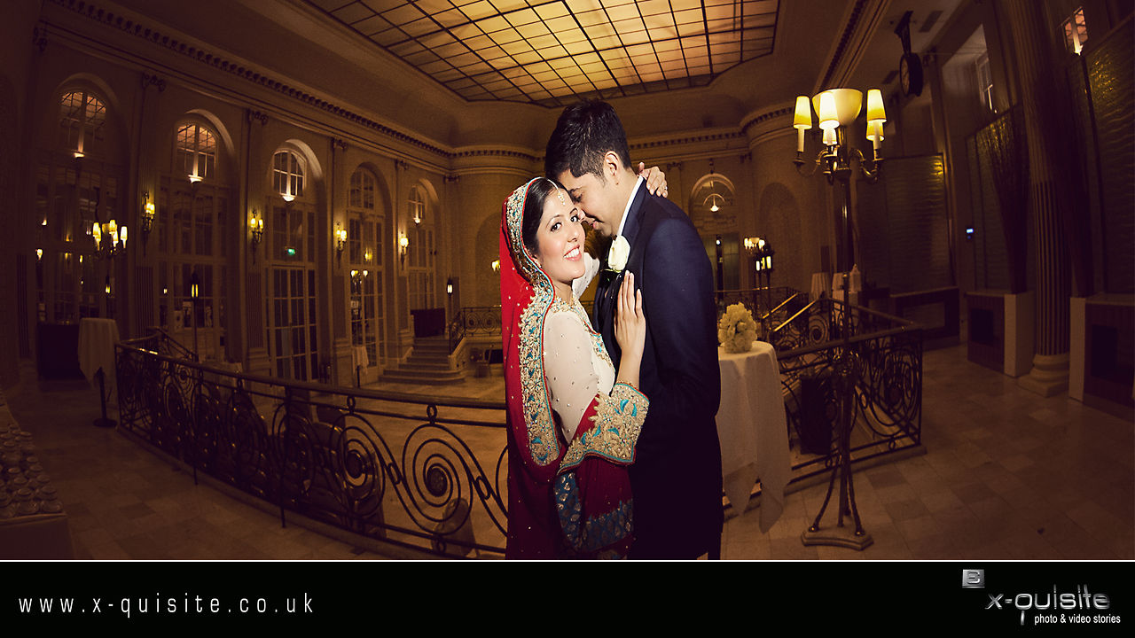 Video Thumbnail For Vimeo Khuram Asima Cinematic Asian Wedding Videography Photography And
