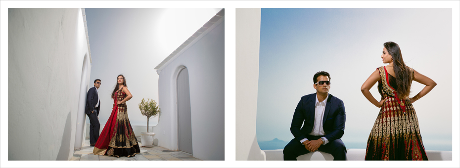 Destination Pre Wedding Shoot Santorini_07
