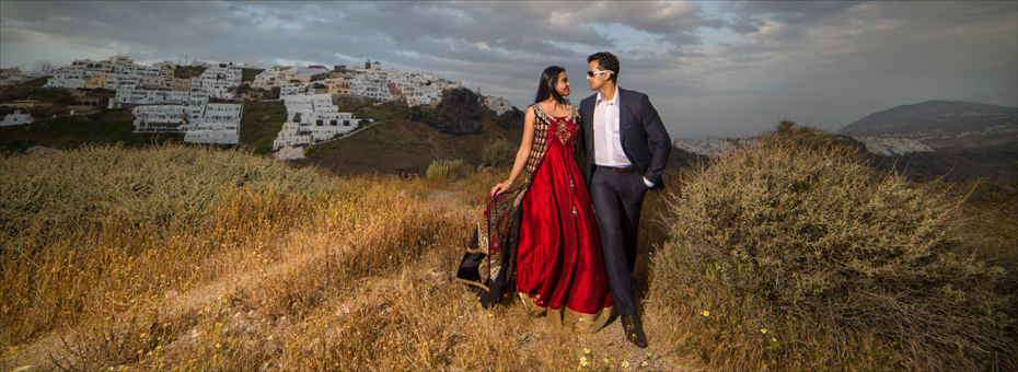 Destination Pre Wedding Shoot Santorini_10