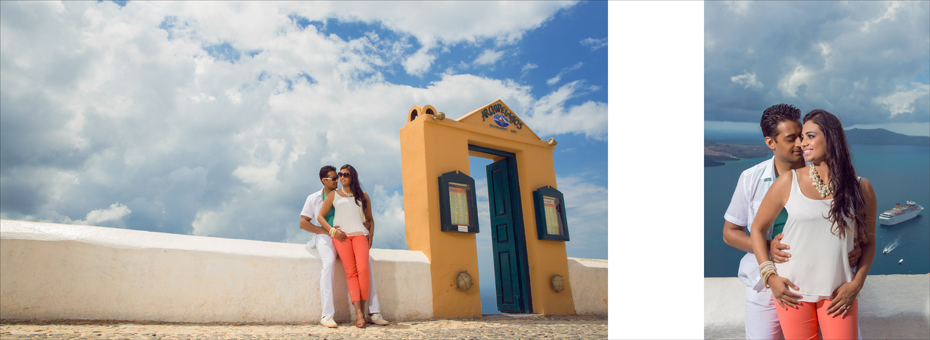 Destination Pre Wedding Shoot Santorini_15