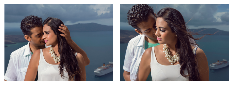 Destination Pre Wedding Shoot Santorini_16