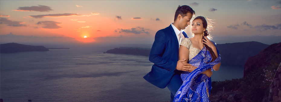 Destination Pre Wedding Shoot Santorini_26