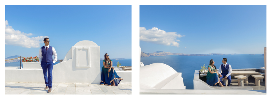 Destination Pre Wedding Shoot Santorini_35