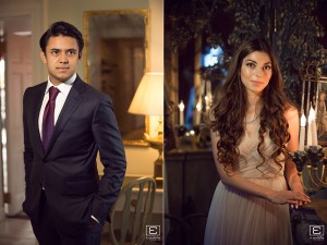 Dorchester Hotel London Engagement_07