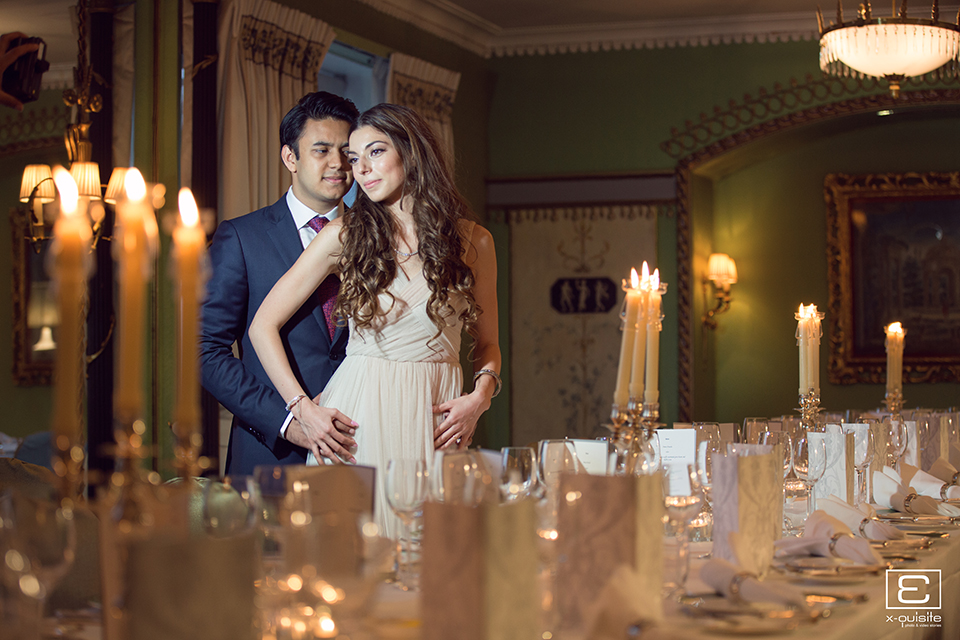 Dorchester Hotel London Engagement_14