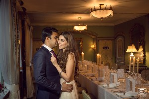 Dorchester Hotel London Engagement_15