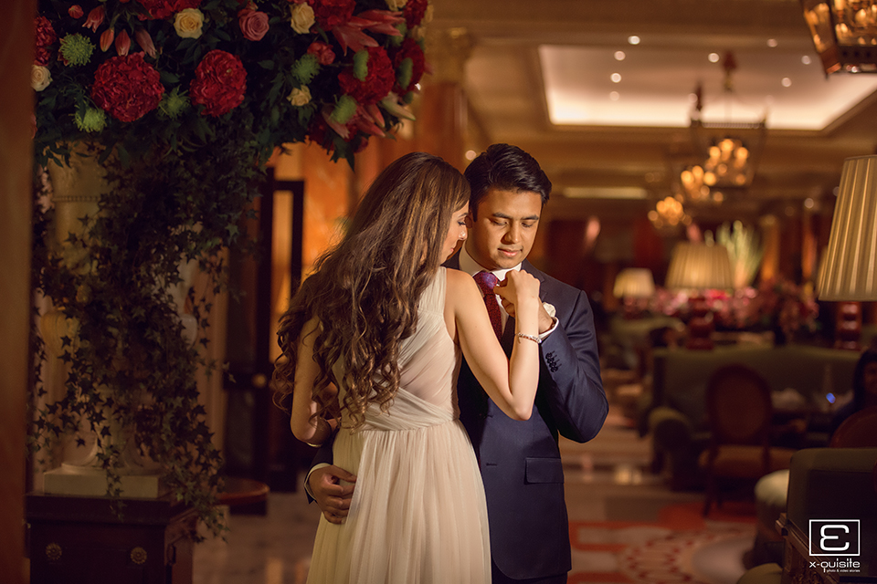 Dorchester Hotel London Engagement_18