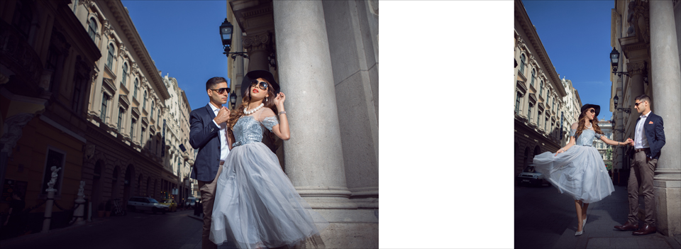Pre Wedding Shoot Budapest_10