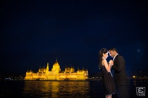 Pre Wedding Shoot budapest Amish & Neha