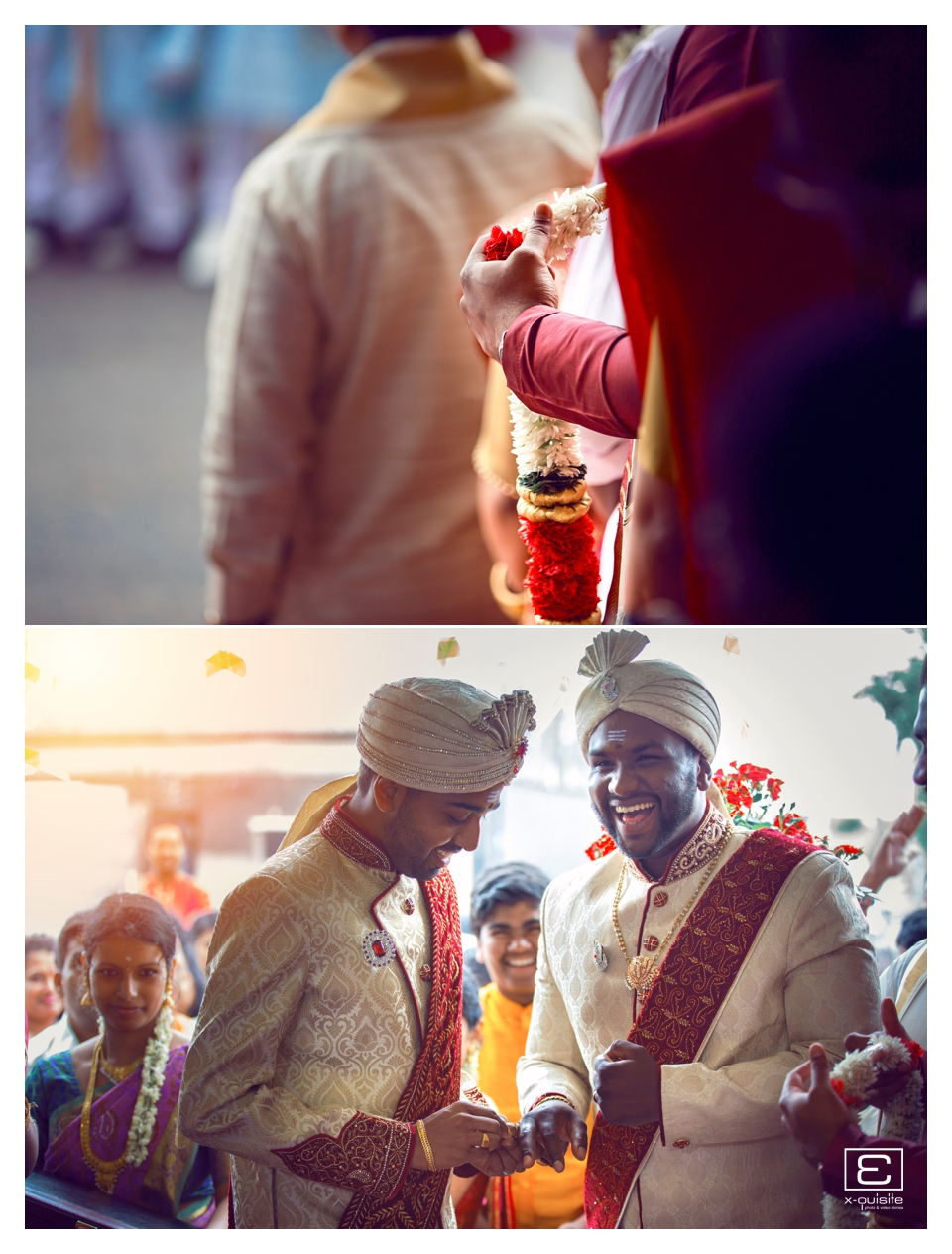 Tamil Wedding Ceremony 11