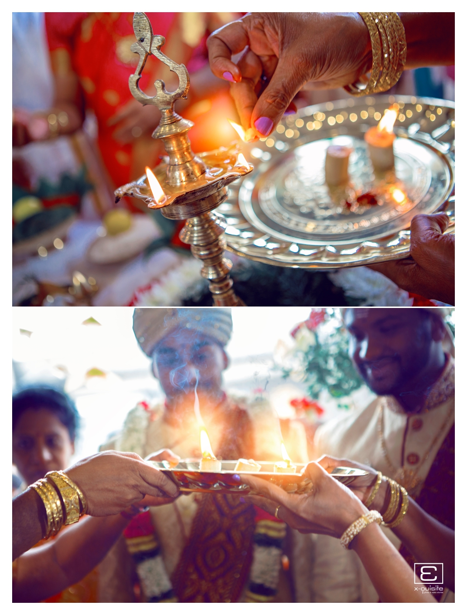 Tamil Wedding Ceremony 12