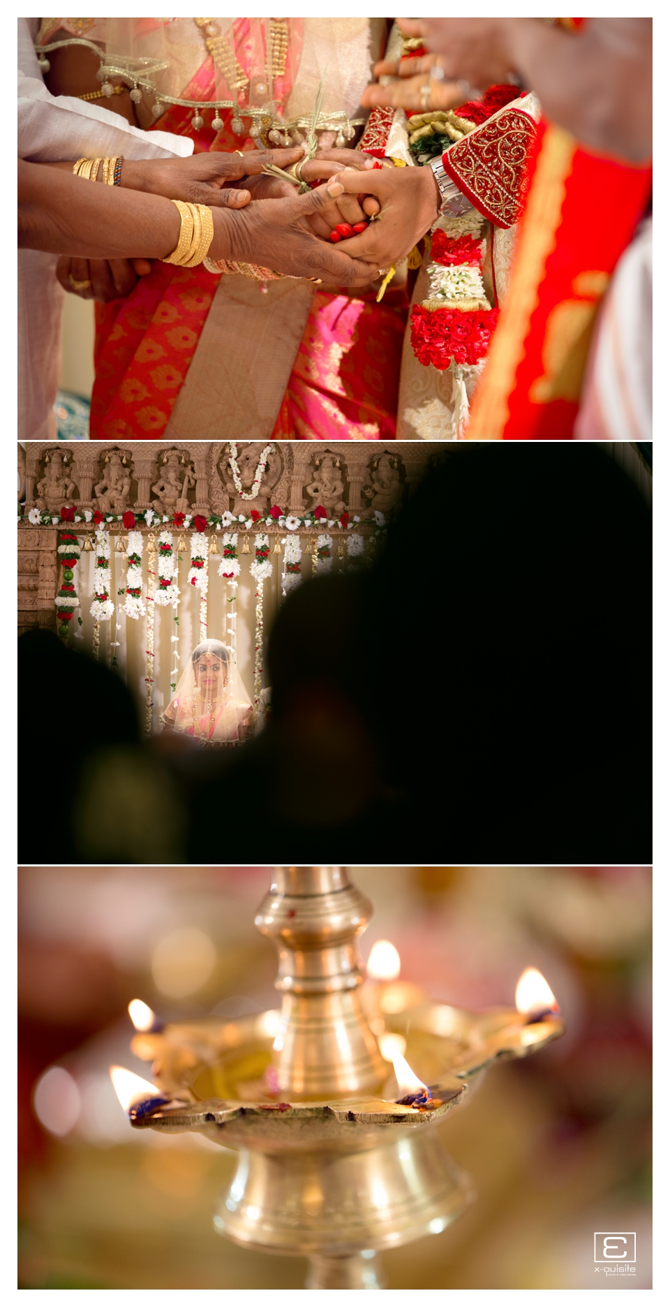 Tamil Wedding Ceremony 17