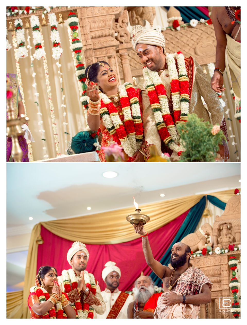 Tamil Wedding Ceremony 21