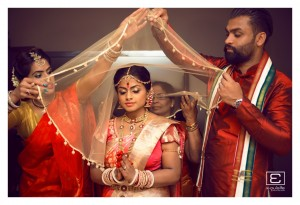 Tamil Wedding Ceremony 6