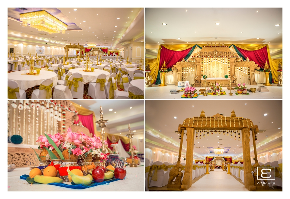Tamil Wedding Ceremony 8