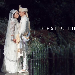 Muslim Bengali Cinematic Wedding Rifat & Ruksar