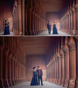 Taj Mahal Pre Wedding Shoot_04