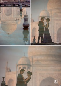 Taj Mahal Pre Wedding Shoot_05