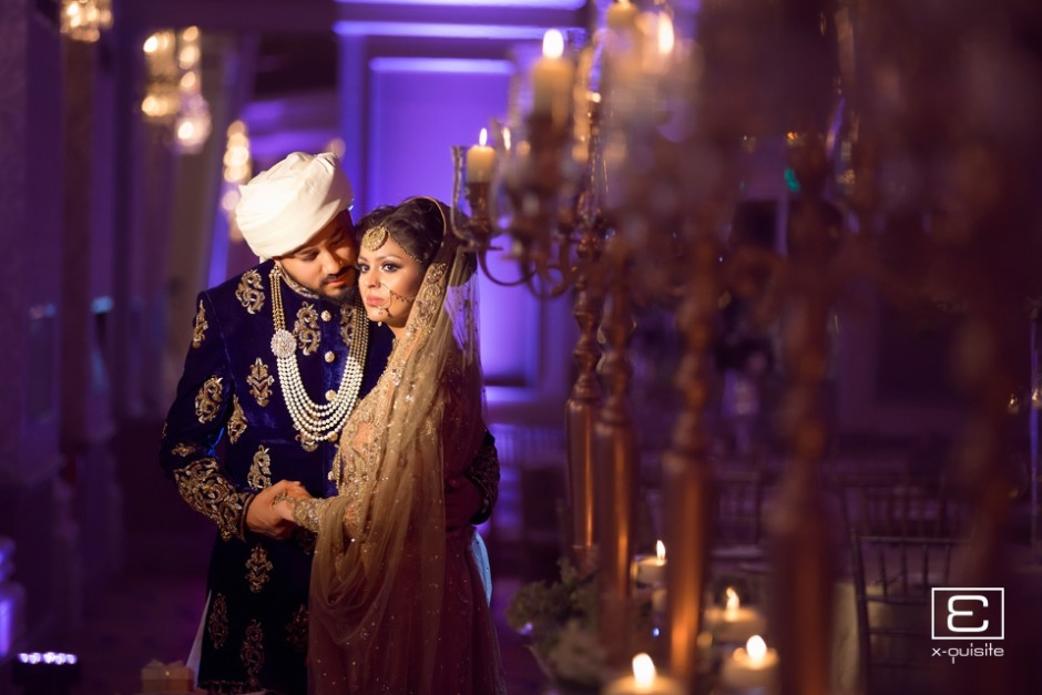 Mohinur & Reema's Wedding at the Grand Connaught Rooms
